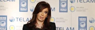 Cristina Fernández de Kirchner. | Archivo