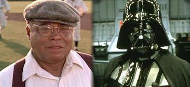 James Earl Jones fue la voz de Darth Vader