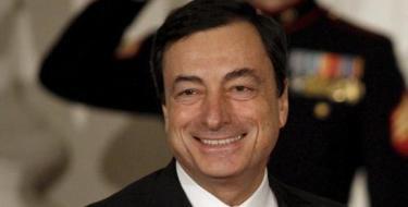 Mario Draghi. | Archivo