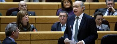 Gallardón escucha a Fernández Díaz | Tarek