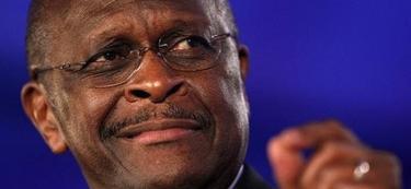 Herman Cain | Archivo