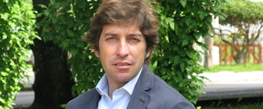 Rogelio Alonso, nuevo asesor de Interior. | Universidad de Cantabria.