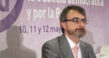 Juan del Olmo | Foto: EP