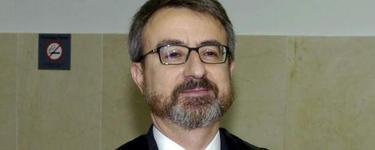 Fotografía de archivo del juez Juan del Olmo | EFE