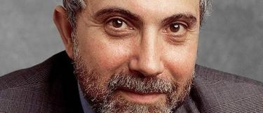 Paul Krugman, premio Nobel de Economía | Archivo
