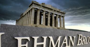 Grecia & Lehman Brothers