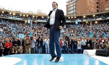 Rajoy, en Valencia | Tarek.