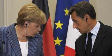 La medida fue anunciada por Merkel y Sarkozy el martes. | EFE