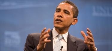 Barack Obama. | Archivo.