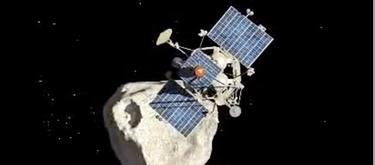 La estación Phobos Grunt | Roskosmos