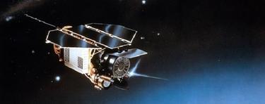 El satélite Rosat