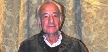 """Santos """"Serranillo"""", en una imagen de Archivo   Burladero.com"""