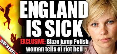 Portada del diario británico The Sun
