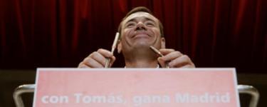 Tomás Gómez. | Archivo