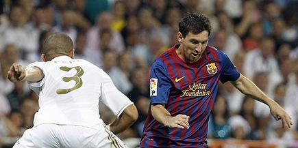 Real Madrid y Barcelona se enfrentarán en la Supercopa de este 2012. | EFE