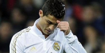 Cristiano Ronaldo. | Archivo