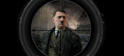 Mata a Hitler en Sniper Elite | 505 Games y Rebellion