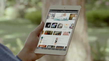 Ipad mini | Apple/Archivo