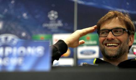 Jürgen Klopp, técnico del Borussia Dortmund. | Archivo