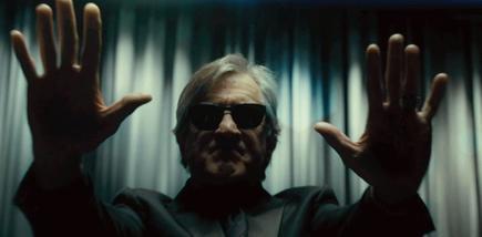 Robert de Niro en Luces rojas, ya en cines