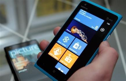 Lumia 900 | Nokia