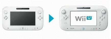 El nuevo Wii U Gampedad | Nintendo