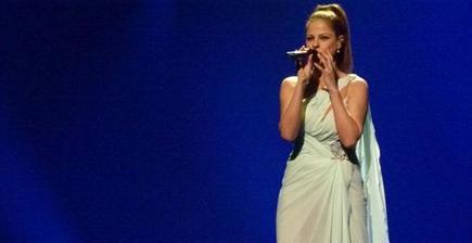 Pastora Soler canta Quédate conmigo