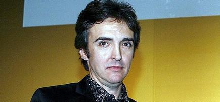 osé Ramón Julio Márquez, 'Ramoncín'. | EFE