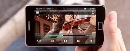 El nuevo dispositivo sucederá al Galaxy S II, en la imagen | Samsung
