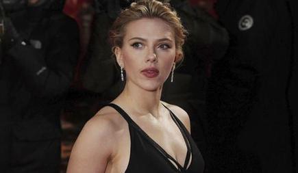 Scarlett Johansson | Efe