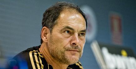 Silvino Louro, entrenador de porteros del Real Madrid. | Cordon Press/Archivo