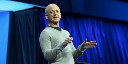 Steven Sinofsky, hasta hoy director de la división de Windows. | Microsoft