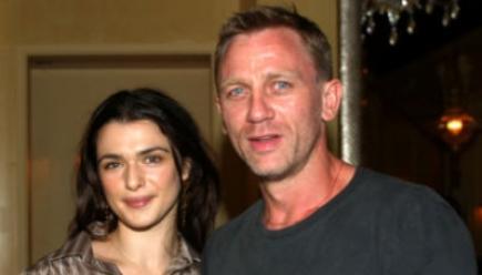 La pareja se conoció en uno de sus últimos rodajes   Daily Mail