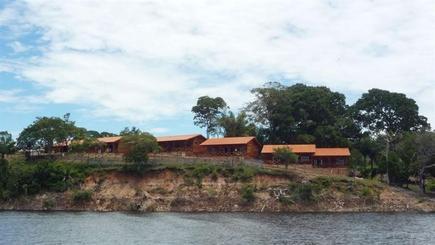 Tumbira, cerca de Manaos. | Google