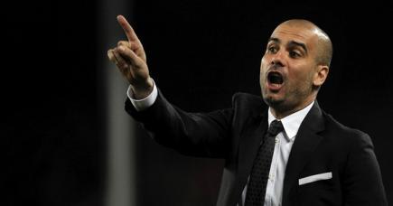 El técnico del Barcelona.   Archivo