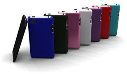 Así será el Iphone 5 según Case-Mate
