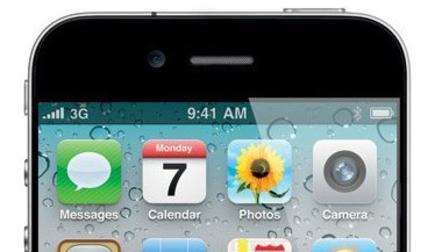 ¿El iPhone 5? | Movilzona