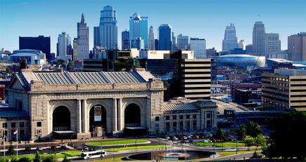 Kansas City, la primera ciudad que tendrá fibra óptica a 1 gigabit.   Google