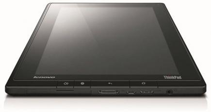 Thinkpad Tablet.   Lenovo