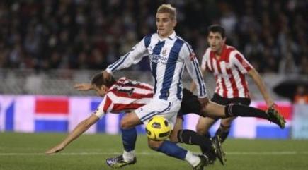 Athletic y Real Sociedad tienen una oportunidad magnífica para plantarse en la final.
