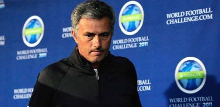 José Mourinho, en rueda de prensa tras el partido ante el Chivas. | Realmadrid.com