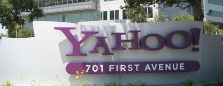 Sede de Yahoo. | Flickr/CC/Simon Tunbridge