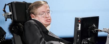 Stephen Hawking | Efe