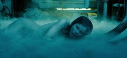 Kate Beckinsale en Underworld. El despertar, ya en cines