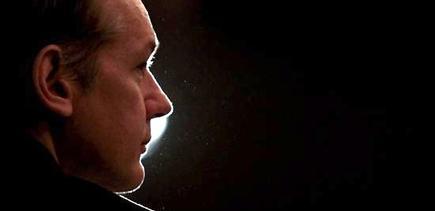El fundador de Wikileaks, Julian Assange, en una foto de archivo.   EFE