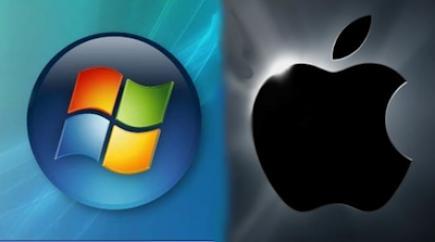 Windows contra Mac ¿quién ganará?