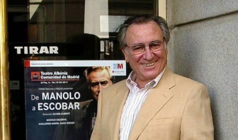 Manolo Escobar Estuvo Pagando Hasta Su Muerte Una Deuda Millonaria Chic