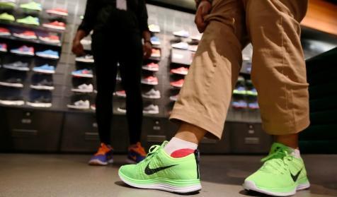 Mansión circuito Charlotte Bronte  Nike abrirá en Alcorcón su outlet más grande de España - Libre Mercado