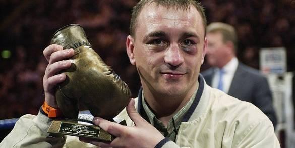 La historia de Peter Buckley, el peor boxeador del mundo ...