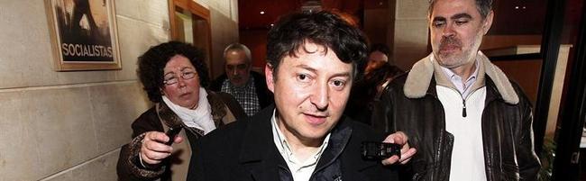 El nuevo alcalde, Samuel Folgueral | EFE